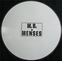 Menses (picture LP)