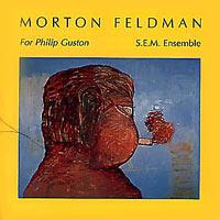 morton feldman - For Philip Guston