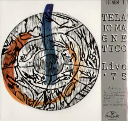 Live 1975