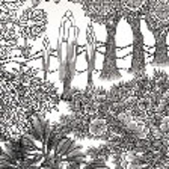 SHRINE OF THE POST