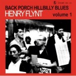BACK PORCH HILLBILLY BLUES VOL. 1
