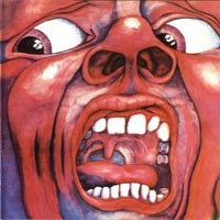 IN THE COURT OF THE CRIMSON KING (5CD/1DVD(5CD/1DVD)