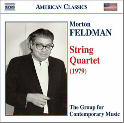 STRING QUARTET (1979)