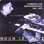 COMPOSITIONS DEMONSTRATIONS 1946-1974