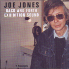 joe jones - Back and Forth Exhibition Sound