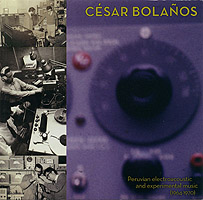 Peruvian electroacoustic and experimental music (1964-1970)