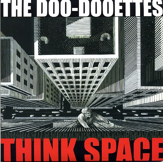 doo-dooettes - Think Space