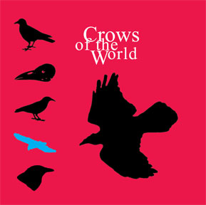 crows of the world vol 1