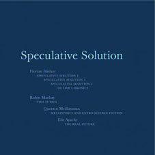 SPECULATIVE SOLUTION