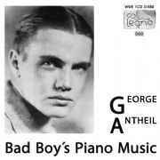 BAD BOY'S PIANO MUSIC
