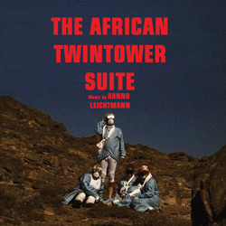 The african twintowers suite