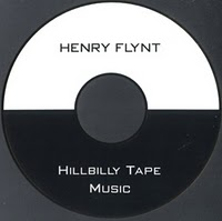 NEW AMERICAN ETHNIC MUSIC VOLUME 3 : HILLBILLY TAPE MUSIC
