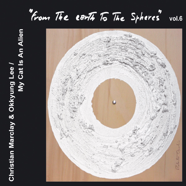 FROM THE EARTH TO THE SPHERES VOL. 6