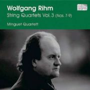 STRING QUARTETS VOL. 3 (NOS. 7-9)