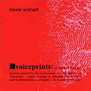 VOICEPRINTS