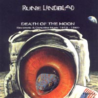 rune lindblad - Death of the moon