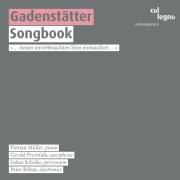 clemens gadenstaetter - Songbook