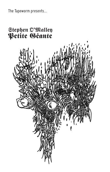 PETITE GEANTE