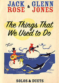 THE THINGS THAT WE USED TO DO