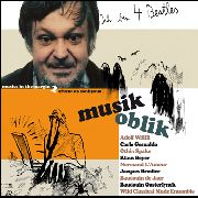 Musik Oblik: Musics In The Margin 2