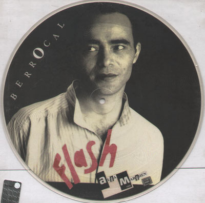 jac berrocal - Flash!