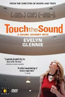 thomas riedelsheimer - 'Evelyn Glennie - Fred Frith. Touch the sound'