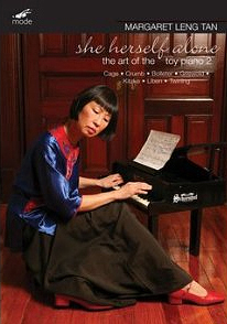 She herself alone-The art of the toy piano 2