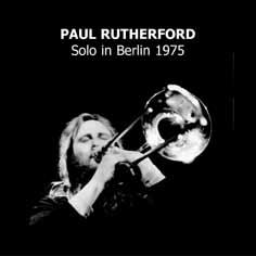SOLO IN BERLIN 1975