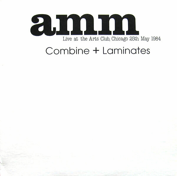 COMBINE AND LAMINATES