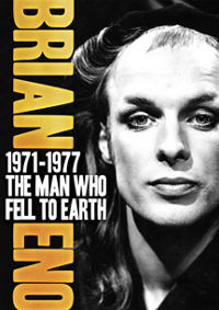 1971-1977: THE MAN WHO FELL TO EARTH