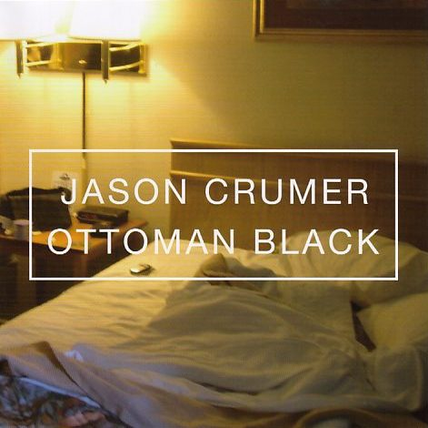 OTTOMAN BLACK