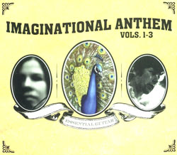 IMAGINATIONAL ANTHEM VOLS. 1-3