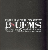 Induced Musical Spasticity: B.C. Free Music Society (1984-2009)