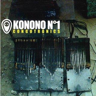 konono n.1 - Congotronics