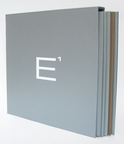 E 1 - Electronic music box