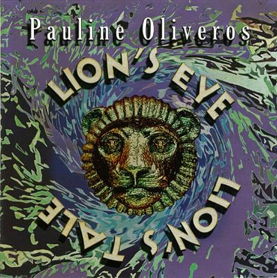 LION'S EYE / LION'S TALE