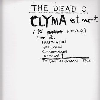CLYMA EST MORT/TENTATIVE