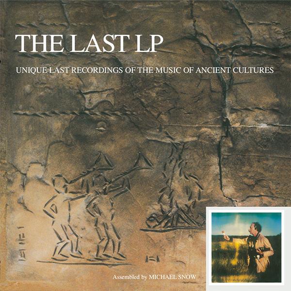THE LAST LP