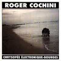 roger cochini - s/t