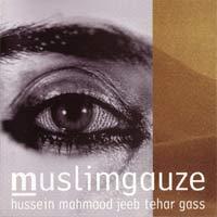 muslimgauze - Hussein Mahmood Jeeb Tehar