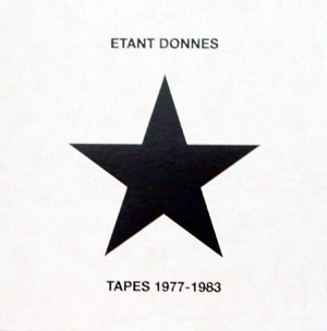 TAPES 1977-1983
