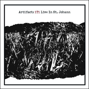 ARTIFACT: ITI LIVE IN ST. JOHANN