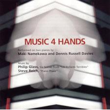 MUSIC 4 HANDS
