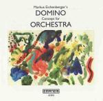 DOMINO CONCEPT FOR ORCHESTRA