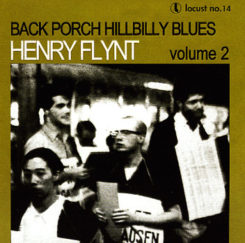 Back porch hillbilly blues vol. 2