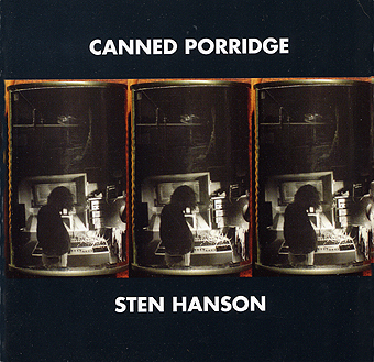 CANNED PORRIDGE