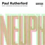 paul rutherford - Neuph (1978-80)