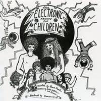 The Electronic Record For Children