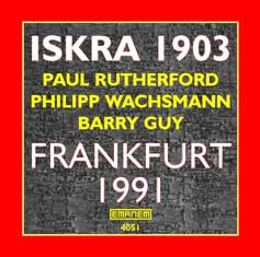 FRANKFURT 1991