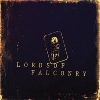 LORDS OF FALCONRY (LP)